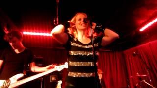 Anneke van Giersbergen - Dancing with the audience - London 2012