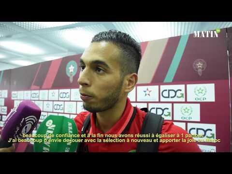 Video : Anouar Touhami : Ronaldo est un président très proche des joueurs