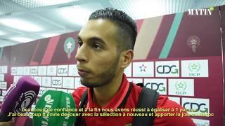 Anouar Touhami : Ronaldo est un président très proche des joueurs
