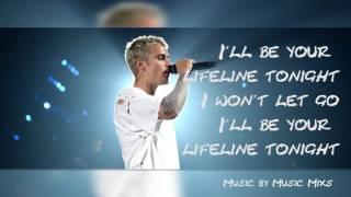 Cold Water - Major Lazer (feat. Justin Bieber & MØ) Acoustic karaoke