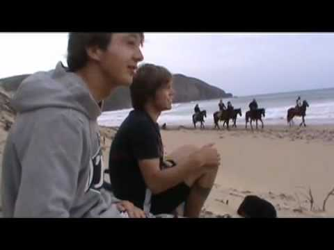 Surf Adventures in Coffee Bay, South Africa – Ticket To Ride, Nov 2011