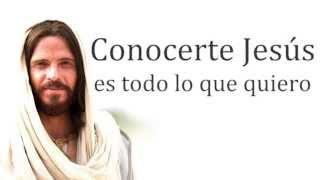 Edith Aravena - Conocer a Jesus es todo