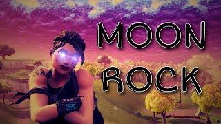 XXXTentacion - Moonrock Fortnite Montage Edit