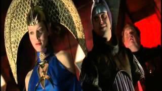 The Baron Harkonnen: Irulan's visit (part 9 of 14)