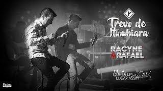 Trevo de Itumbiara - Racyne e Rafael