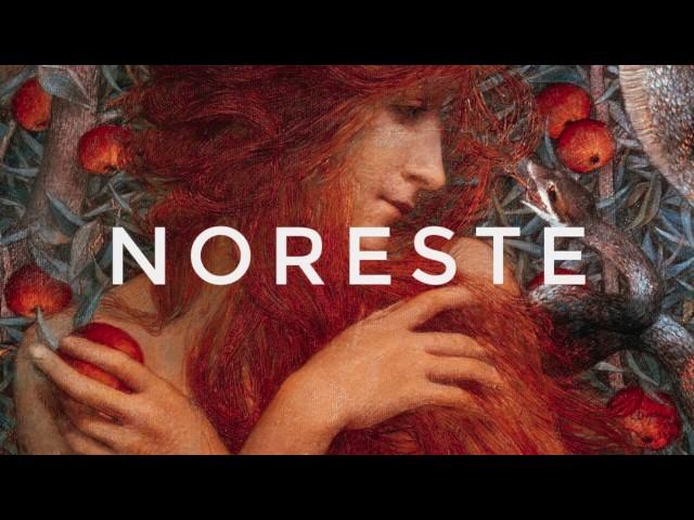 Audio de la canción ''Te buscaré hasta que te encuentre'', de Noreste.
