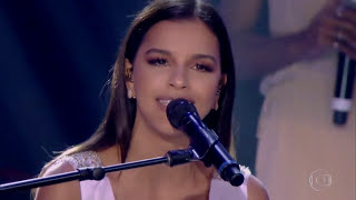 Mariana Rios - Empire States Of Mind (Alicia Keys)