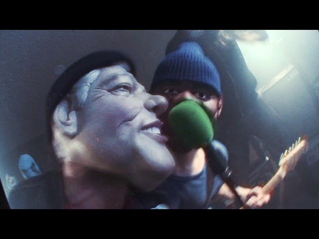 Vídeo de la canción Jean-Marc (Jean-Marie)