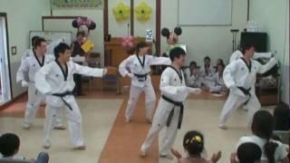 Hallalujah Taekwondo