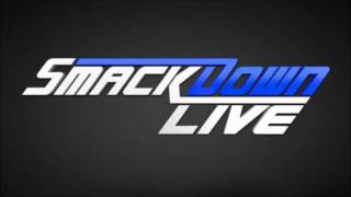 WWE SMACKDOWN LIVE 2016 'CFO$' - Take A Chance