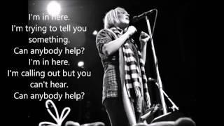 Sia - I'm In Here (lyrics)