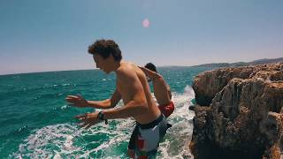 Summer is here | 2017 | Mini-Edit