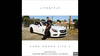 Life feat Nipsey Hussle - Colors (Prod by Vision)