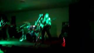 Devilish . Death metal . Arena Puerto Montt, 2017