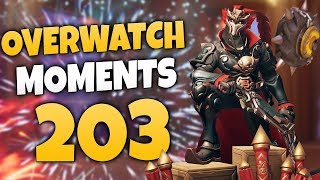 Overwatch Moments #203