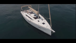 **NEW** Dufour 412 Grand Large