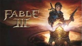 Fable III Original Soundtrack - #10 Sabine