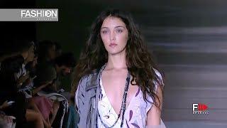 ANA G Fall 2016 Miami - Fashion Channel