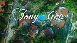 Tony Gers - Vive tu vida (Video Lyric)