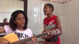 kemilly Santos & Kaio Marques - Dependente ( gislayne & mylena)
