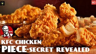 KFC Fried Chicken Recipe By Chef Food | How To Make Crispy Spicy Fried Chicken Step By Step Recipe