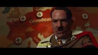 Inglourious Basterds Dubstep