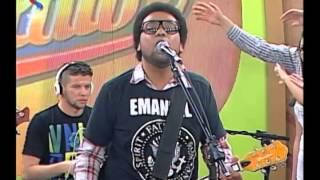 BALAIO - Rubens Cordeiro e banda - Som da Liberdade