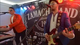 Zamach Band - Nie Znamy Się
