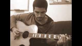 Forasteiro (feat. SILVA)  Tiago Iorc (Cover acústico)