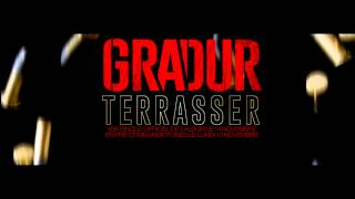 Gradur Terrasser [Audio]