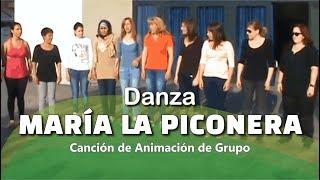 Danza MARÍA LA PICONERA