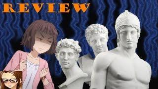 "Sekkou Boys Episode 5 Review ""Sweating sculpture?"""