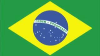 HINO NACIONAL DO BRASIL CANTADO TO SING