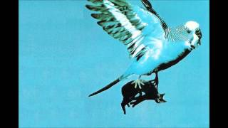 Budgie -  All At Sea (2008 Version) acoustic