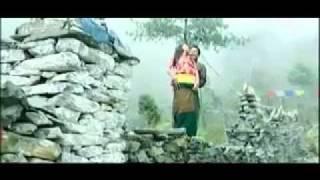 Ho ni ho by Avinash Ghising (Nepali pop Song 2011).