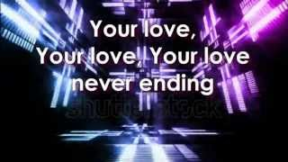 ALIVE - HILLSONG YOUNG AND FREE (Lyric Video) width=