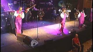 "The Whispers Live In Las Vegas ""Keep On Lovin'  Me"""