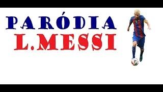 L.Messi especial de 500 gols PARÓDIA