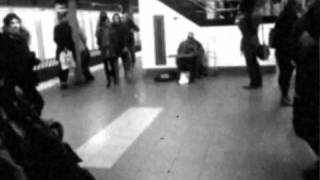 The Solo Renderer - My Life Is Like A Storybook - Jan 6th 2012, Subway Performance NYC