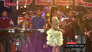 Kasih Tak Sampai  Voc. Tasya feat Andi Kdi _ Om Adella Live width=