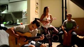 Mash Up: El Reloj / Perfidia
