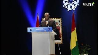 Ouverture à Tanger de la 10e édition du Forum MEDays sur le thème : «De la défiance aux défis : L'ère des grands boulversements»