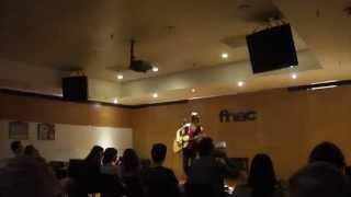 Slimmy- Um Anjo como tu @Fnac Norteshopping 22-06-2013  hd