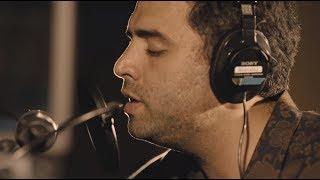 Cristóvam - Burning Memories | Ao vivo na Antena 3 | Antena 3
