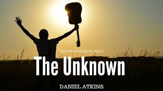 The Unknown (Rock Guitar Royalty Free Music For Car Commercials/Energetic/Driving Rock)