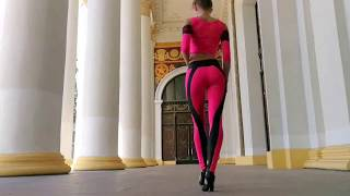 Lady Style mix (kizomba, heels)