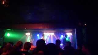 Quebonafide - Ile mogłem 08/02/2014 ERIPE/QUEBONAFIDE - WARSZAWA - FONOBAR