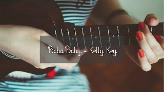 Baba Baby - Kelly Key (Cover Ukulele)