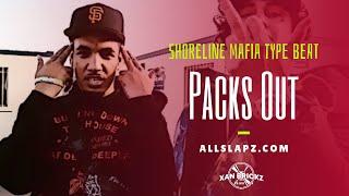 "[Free] SHORELINE MAFIA x RALPHY THE PLUG x ALLBLACK Type Beat - ""Packs Out""(New) Instrumental"