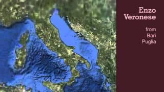 videospot BLA BLA BLA 28.10.11 Enzo Veronese (Stereo Seven Rec)